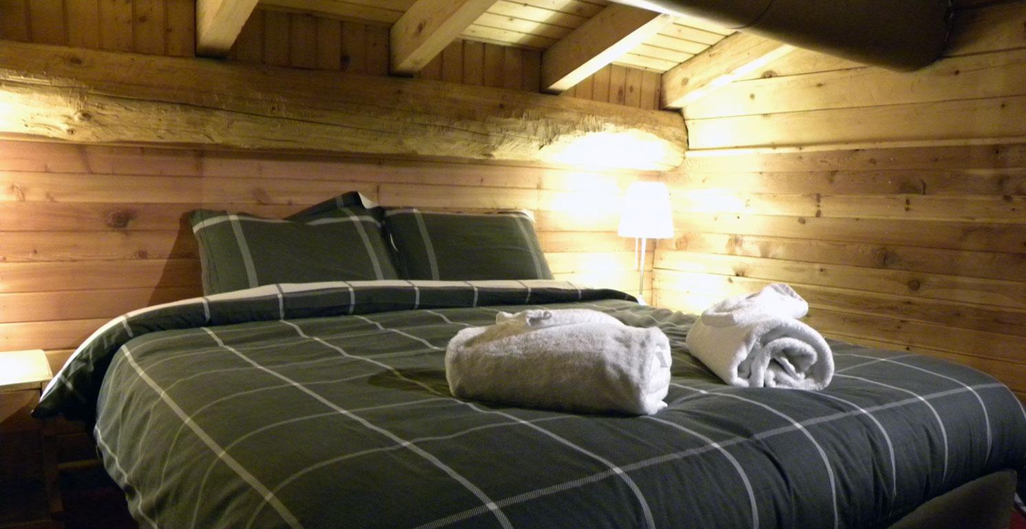 chalet tignes l ours brun 224 louer pr 233 sentation des chambres